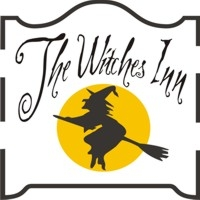 "The Witches Inn 10 x 10"" Stencil set"