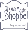 The Olde Magic Shoppe stencil