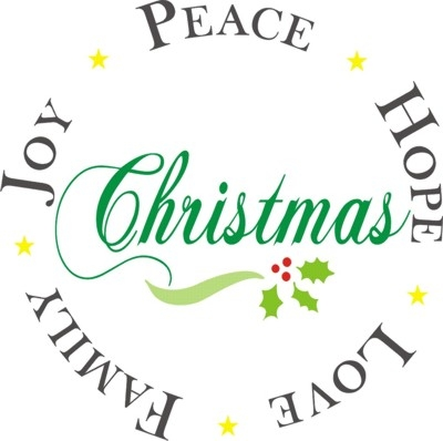 Christmas Peace Hope