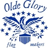 Olde Glory Flag Makers w/ Eagle stencil