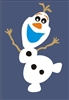 Silly Snowman Graphic Stencil Set
