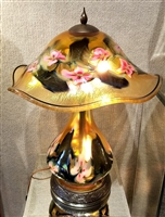 Beautiful Sunset Table  Lamp
