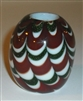 Charles Lotton Miniature  Vase