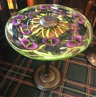 Daniel Lotton Table