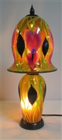 Daniel Lotton Small Sunset Lamp