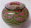 Daniel Lotton Small Rose Bowl