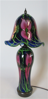 Daniel Lotton Lamp