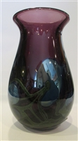Robert Lagestee Small Vase