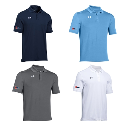 Men's UA Team Armour Polo