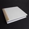 White 1-10 CD/DVD 2 ring album