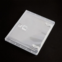 Flash Pac Super Clear 1 Drive and Cap