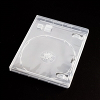 FlashPac Super Clear 1 Drive and 1 Disc