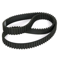 Honda Acty HA4/HA6, Timing Belt