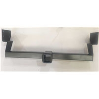 "Daihatsu Hijet, S510P, 2"" Front Receiver Hitch"