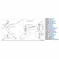 <h2>15610 Fuel Pump Pressure Regulator, NEW for DA52T, DA62T ... on