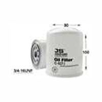 <h2>Oil Filter - Suzuki Carry, Jimny, Swift, Every, Alto, Grand Vitara, #C527J</h2>