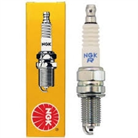 <h2>Spark Plugs, Suzuki Carry, #DCPR7E</h2>
