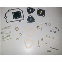 <h2>Suzuki F6A Carburator Rebuild Kit</h2>