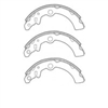 <h2>Mitsubishi Minicab 1998, Nissan Clipper 2003-12, Rear Brake Shoe</h2>
