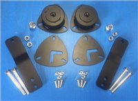 "<h2>HONDA Acty Model HA-7 2"" Lift Kit </h2>"