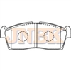 <h2>PN9426 Brake Pads, Suzuki Carry, may 02 to sep 13 DA63T, Suzuki Alto 98 to 09</h2>