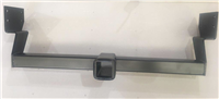 <h2>Heavy Duty Front Hitch for a Suzuki,  1999 to 2013</h2>