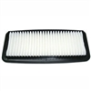 <h2>Air Filter Flat, Mitsubishi Minicab, #A2526-3</h2>