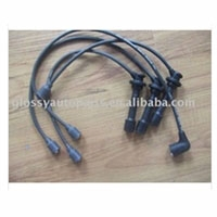 <h2>Suzuki Carry, Spark Plug Wire Set</h2>