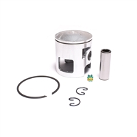 45mm SINGLE RING piston for puch treat kit and more