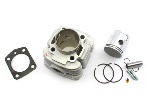 motobecane AV7 airsal 70cc 45mm kit