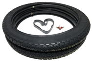 magnum n friends TIRE PARTY pack in 17 x 2.5