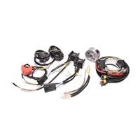 HPI CDI internal rotor ignition system for yamaha RD250, DS7, RD350, YR5, RD400