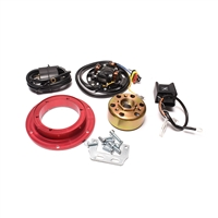 HPI CDI mini rotor ignition system for yamaha RZ350 and RD350LC
