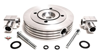 MLM puch water cooled head - 45mm - treat PISTON PORT kit - O RING