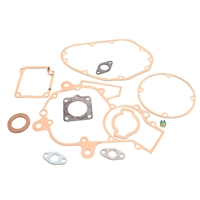 puch moped 50cc MS MV old timer COMPLETE gasket set - version 1