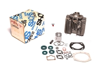 NOS sachs stock cylinder - D with piston and gaskets