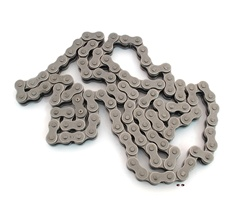 original tomos chain - 108 links
