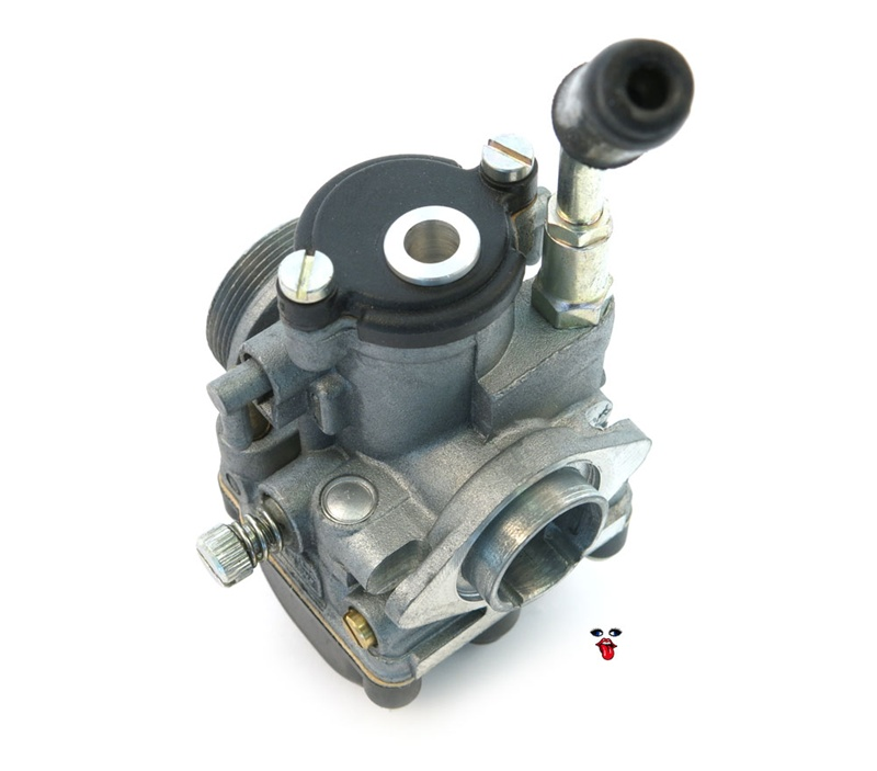 dellorto PHBG 19mm BD carburetor for polini EVOLUTION cases