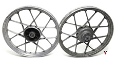 "USED grimeca big snowflake 16"" wheel set"