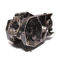 USED derbi piston port engine