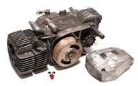 USED morini M1 engine