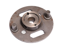 slighty USED puch e50 TWO SHOE clutch plate