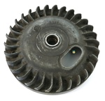 USED vespa points ignition flywheel