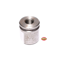extra large heavy duty flywheel nut for polini style water pumps - fits PUCH, DERBI and PEUGEOT