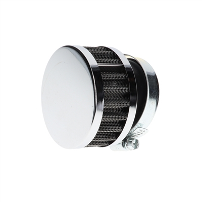 OKO 48mm metal mesh air filter