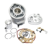 airsal 50mm kit for minarelli AM6 - tech piston