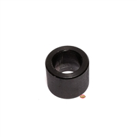 BLK 12mm axle spacer - 14.5mm long