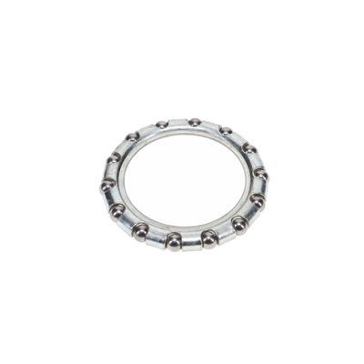 buzzetti caged headset bearing for puch + peugeot + vespa