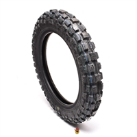 cheng shin c183a KNOBBY scooter tire - 10 x 2.50