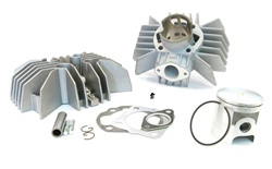 peugeot 103 70cc 47mm metrkit with head